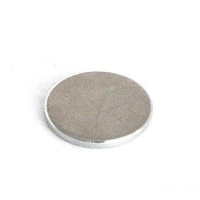 Магнит неодимовый диск 10х1.5 мм