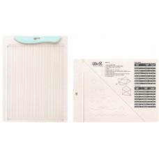 Доска для биговки Mini Score Board