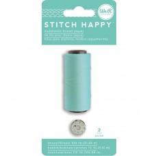 Шнур для шитья и декора Stitch Happy - Aqua