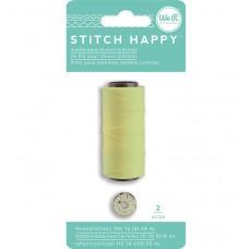 Шнур для шитья и декора Stitch Happy - Citrine