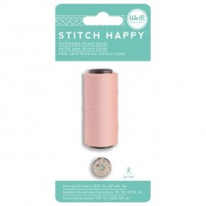 Шнур для шитья и декора Stitch Happy - Pink