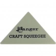 Шпатель силиконовый - Craft Squeegee
