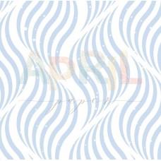 Набор бумаги Море волнуется РАЗ! 30,5 х 30,5