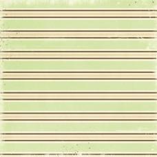 Бумага для скрапбукинга Лесное чудо. Сладкий сон 30,5 х 30,5
