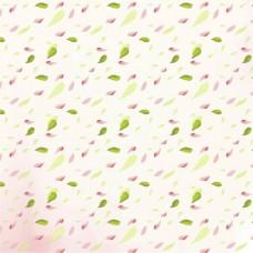 Бумага для скрапбукинга Клубничное детство. Карточки 30,5 х 30,5