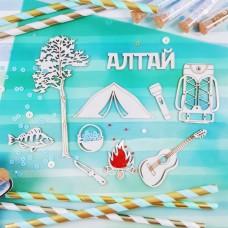 Чипборд Алтай