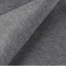 Флис, цвет серый 35 х 50 см