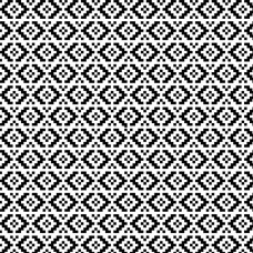 Бумага для скрапбукинга Сканди Новый Год. Карточки 30,5 х 30,5