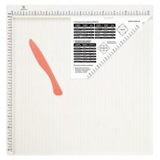 Доска для биговки многофункциональная (30,5 x 30,5 см)