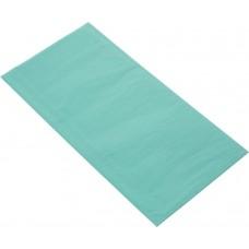 Бумага тишью, цвет мятный (3 листа)