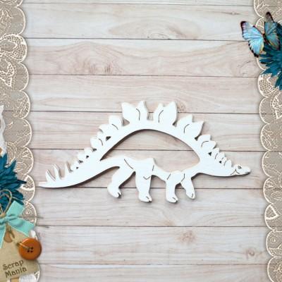Шейкер. Эра динозавров. Стегозавр большой