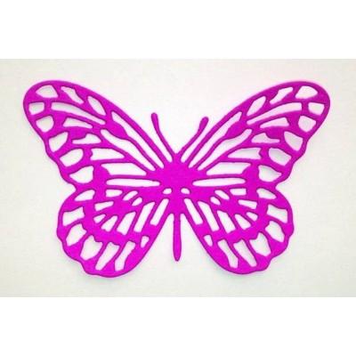 Нож для вырубки Butterfly 6