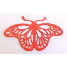 Нож для вырубки Butterfly 15