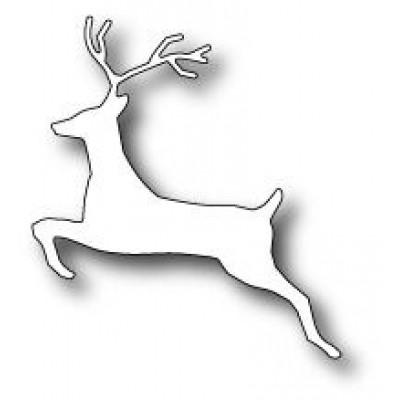 Нож для вырубки Leaping Deer