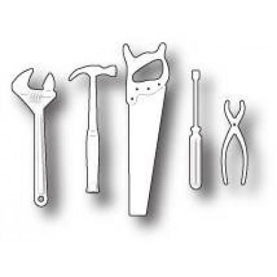 Нож для вырубки CRAFTS MAN TOOLS