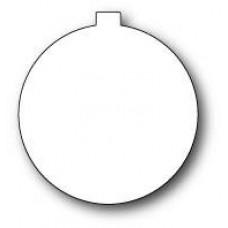 Нож для вырубки Globe Ornament