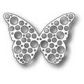 Нож для вырубки Samirah Butterfly
