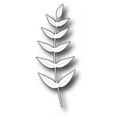 Нож для вырубки Pointed Leaf