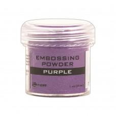 Пудра для эмбоссинга Purple