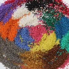 Декоративные цветные минералы Миксенд — Паприка