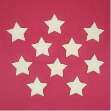 Звезды, 10 шт