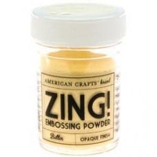 Пудра для эмбоссинга ZING Butter