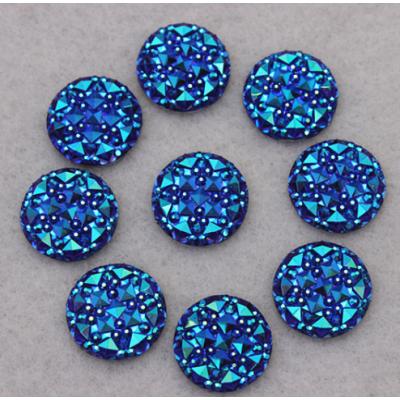 Стразы Blue 14 мм