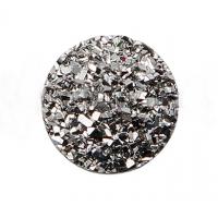 Стразы Серебро 12 мм