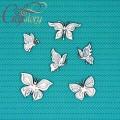 Чипборд Бабочки