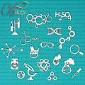 Чипборд Химия
