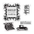 Набор ножей и штампов Times & Seasons
