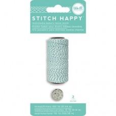 Шнур для шитья и декора Stitch Happy Baker's Twine — Mint