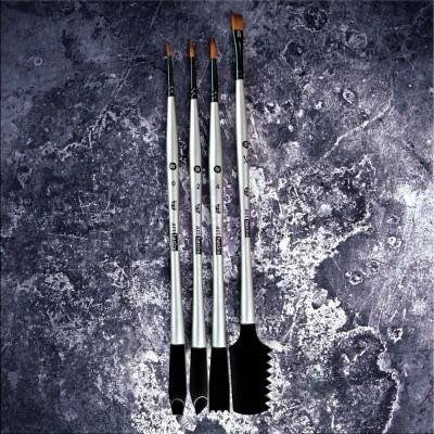 Набор инструментов Texture Brushes Set 2