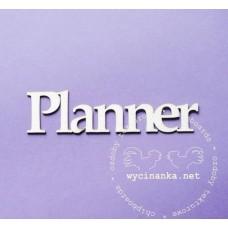 Чипборд napis Planner