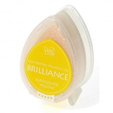 Пигментные чернила Brilliance - Sunflower Yellow