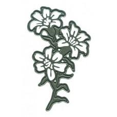 Нож для вырубки Tiny's lily