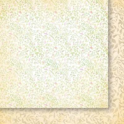 Бумага для скрапбукинга Jak we śnie RETRO 06