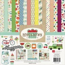 Набор бумаги Homegrown 30,5 х 30,5