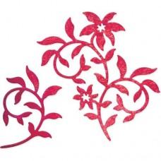 Нож для вырубки Leafy Flourish (Set of 2)