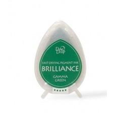 Пигментные чернила Brilliance — Gamma Green