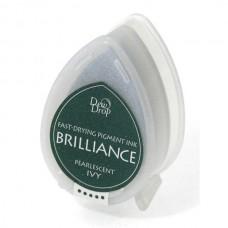 Пигментные чернила Brilliance — Pearlescent IVY