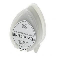Пигментные чернила Brilliance — Platinum Planet