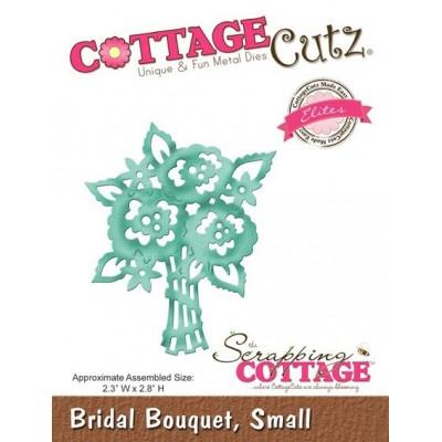 Нож для вырубки Bridal Bouquet Small