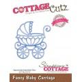 Нож для вырубки Fancy Baby Carriage Детская коляска
