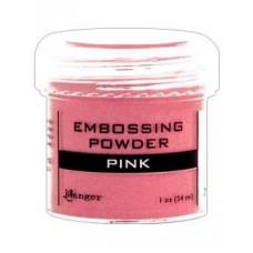 Пудра для эмбоссинга Pink