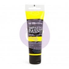 Акриловая краска Art Alchemy — Lemon Peel