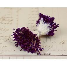 Тычинки фиолетовые, 288 шт