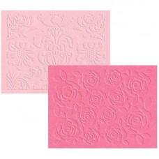 Папки для тиснения Floral