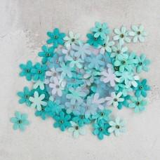 Бумажные цветы Isla