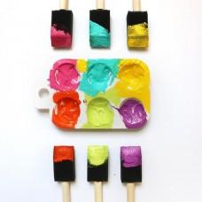 Акриловая краска Art Alchemy — Heather
